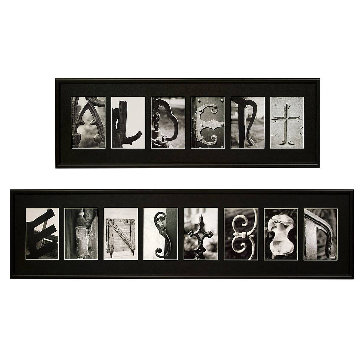 Exquisite Design Personalized Last Name Wall Art Smartness – Wall Within Recent Last Name Wall Art (View 11 of 25)