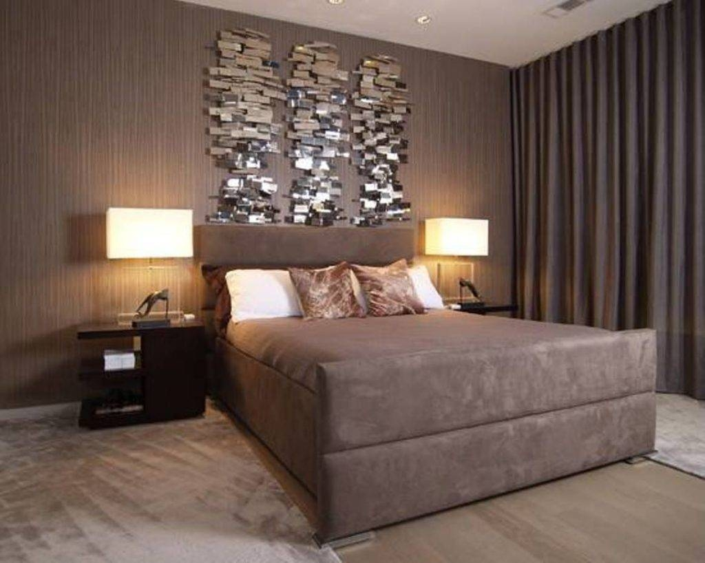 Fabulous Design Modern Wall Art Ideas Features Stacked Mirror Wall Regarding Most Up To Date Contemporary Mirror Wall Art (View 3 of 20)