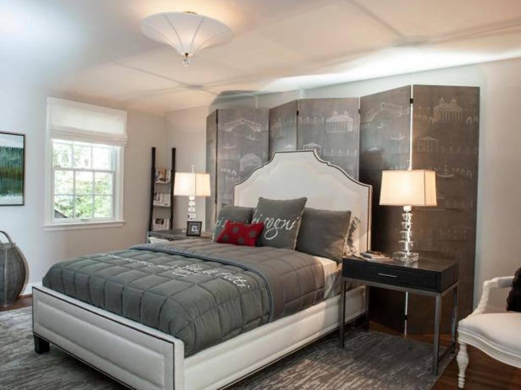 Fabulous Framed Wall Art For Elegant Bedroom Ideas Using White Bed Regarding Recent Bedroom Framed Wall Art (View 16 of 20)