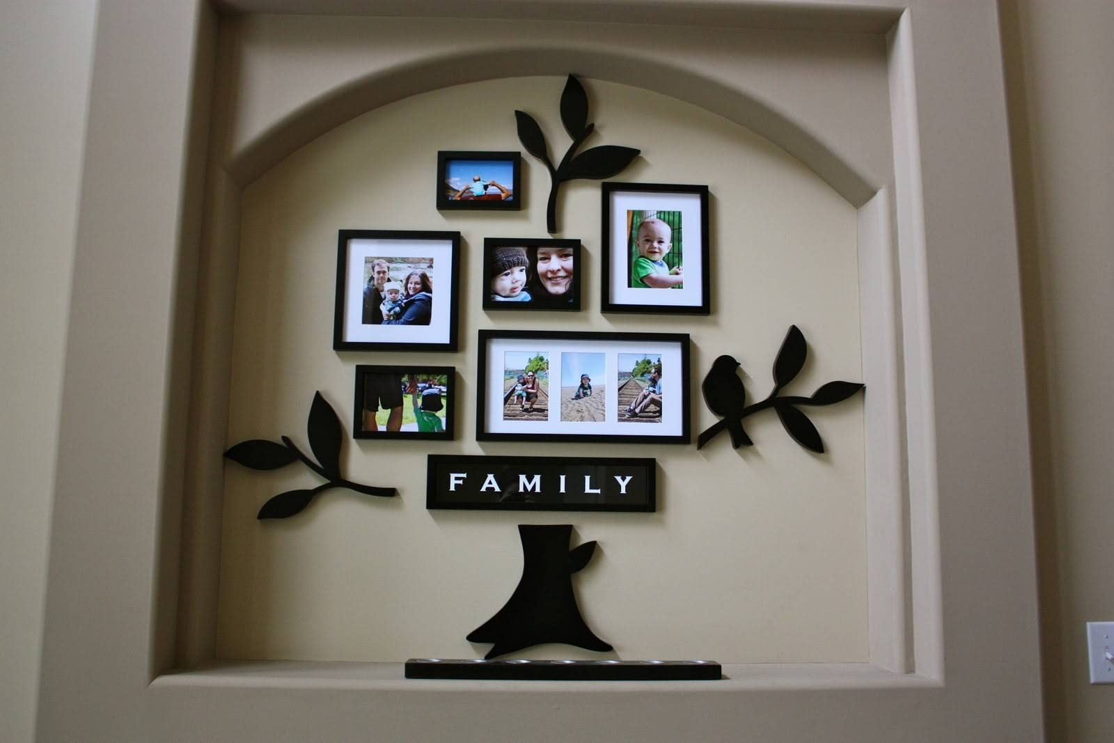 Family Tree Wall Art Bed Bath And Beyond | Wallartideas Within Most Up To Date Bed Bath And Beyond 3d Wall Art (View 2 of 20)