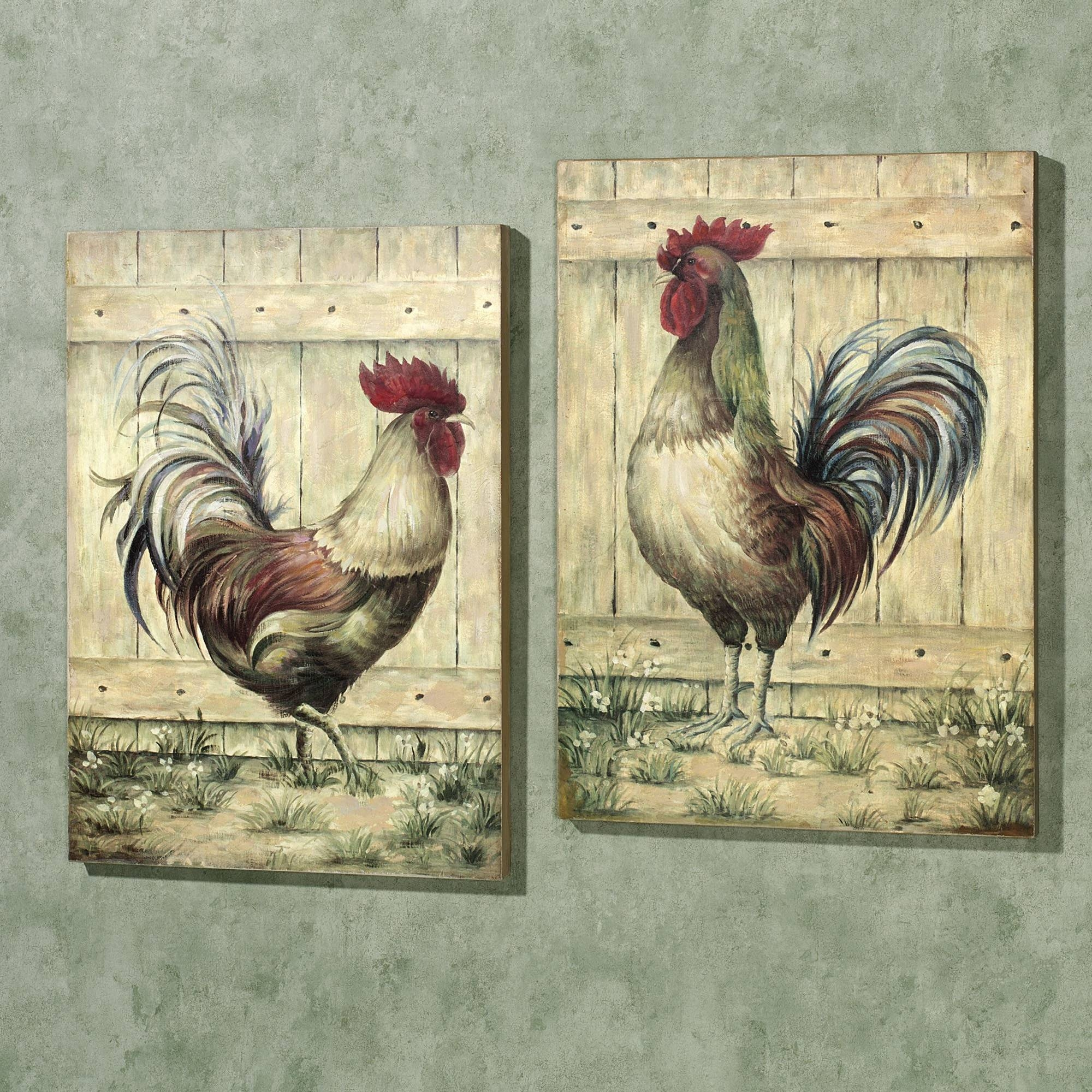 Fascinating Country Wall Art Wallpaper Large Rustic Metal Half With Regard To Newest Country French Wall Art (View 30 of 30)