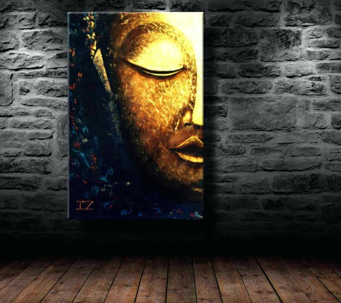Floral Wooden Hanging Siam Sawadee Tree Buddha Wooden Wall Art Intended For Most Current Buddha Wooden Wall Art (View 7 of 20)