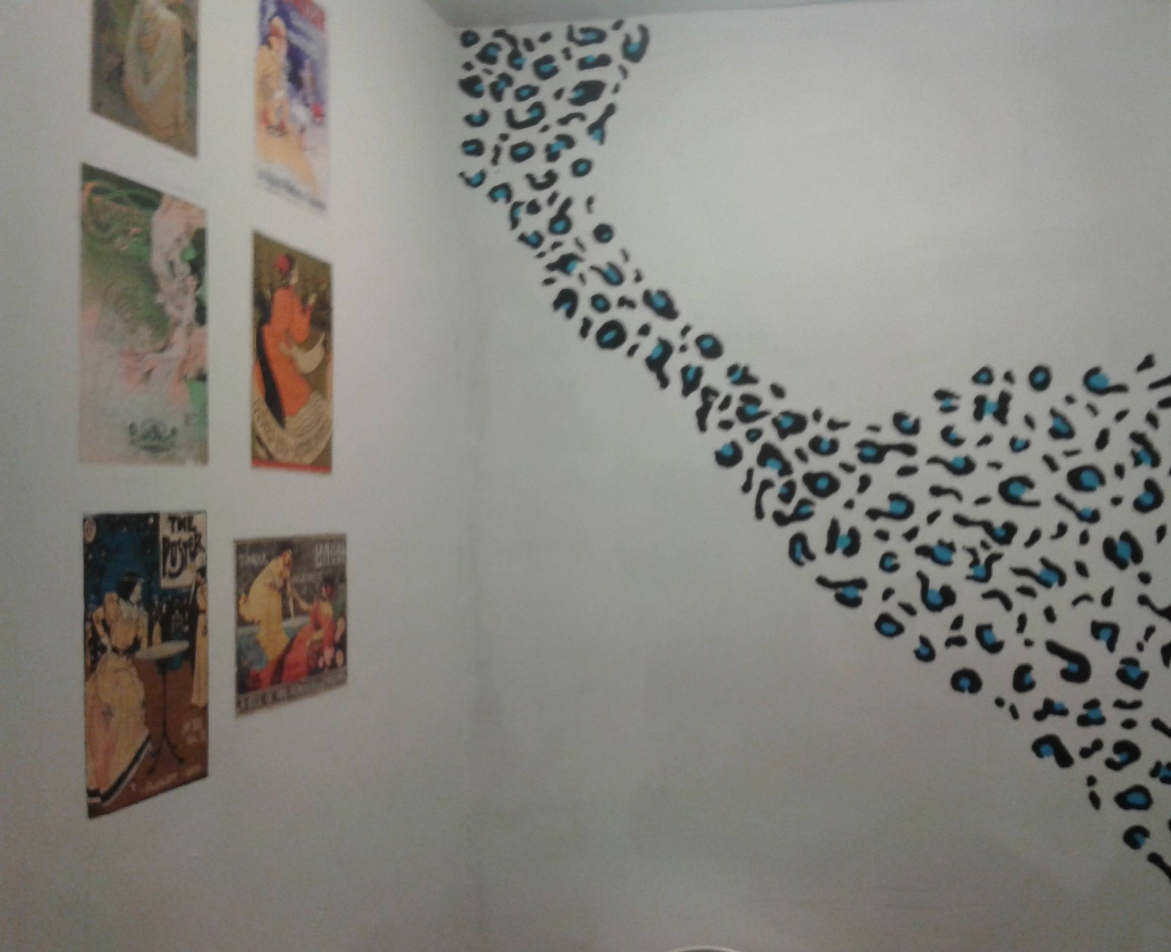 Food | Rosiewinnart Within Current Leopard Print Wall Art (View 14 of 25)