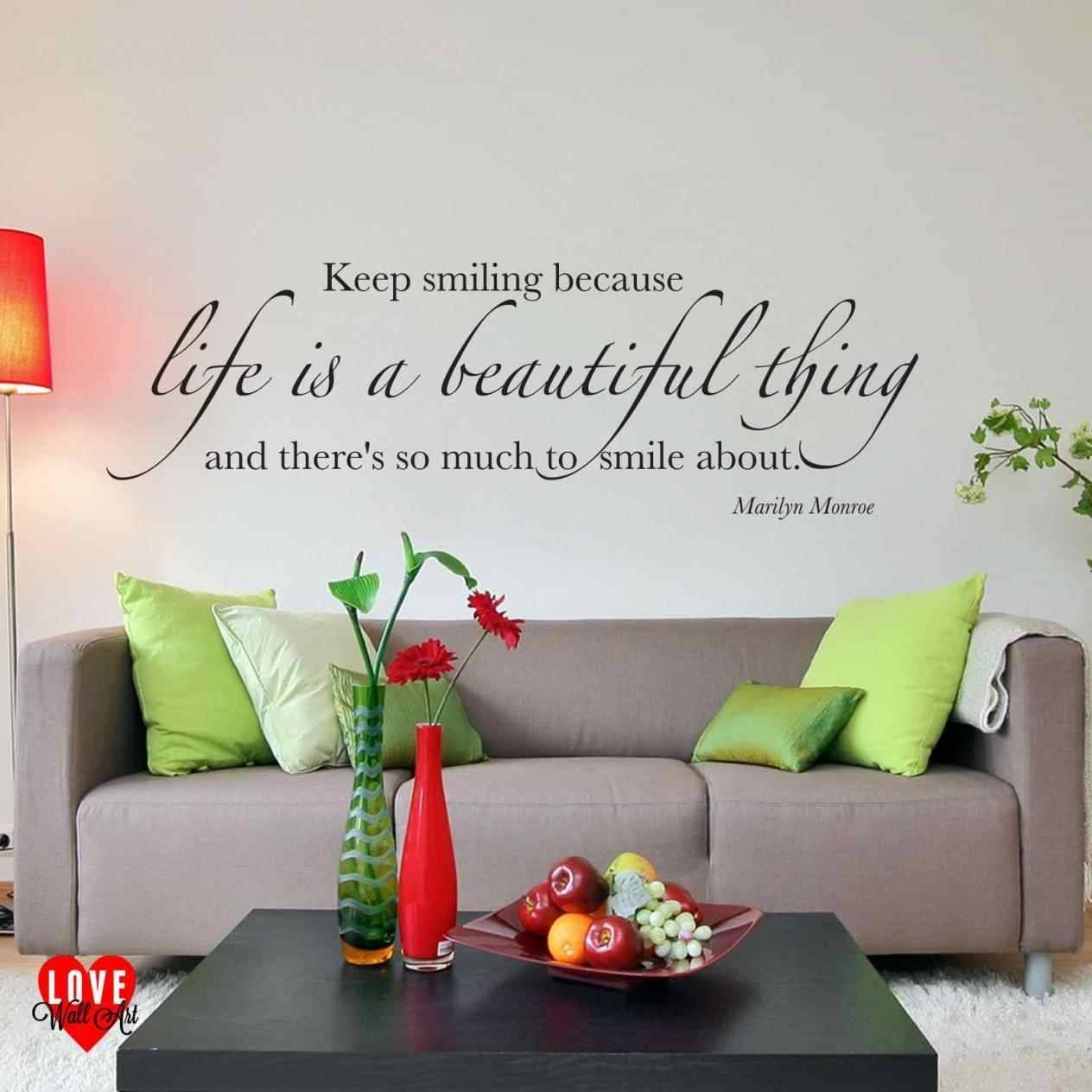 For Sleep Monroe Marilyn Monroe Wall Art Quotes Quote Who Said Throughout 2018 Marilyn Monroe Wall Art Quotes (View 18 of 25)