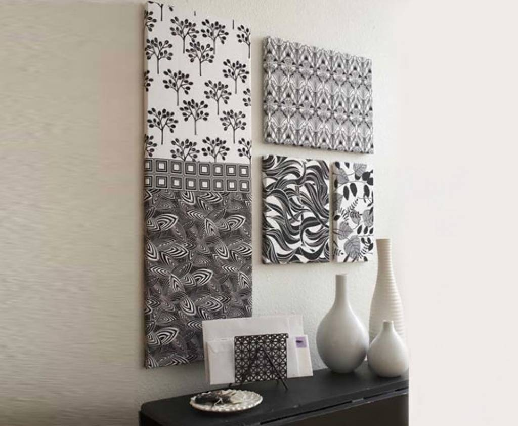 Frame Fabric Wall Art How Has Fabric Wall Art Grown Over The Years With Current Framed Fabric Wall Art (View 11 of 20)