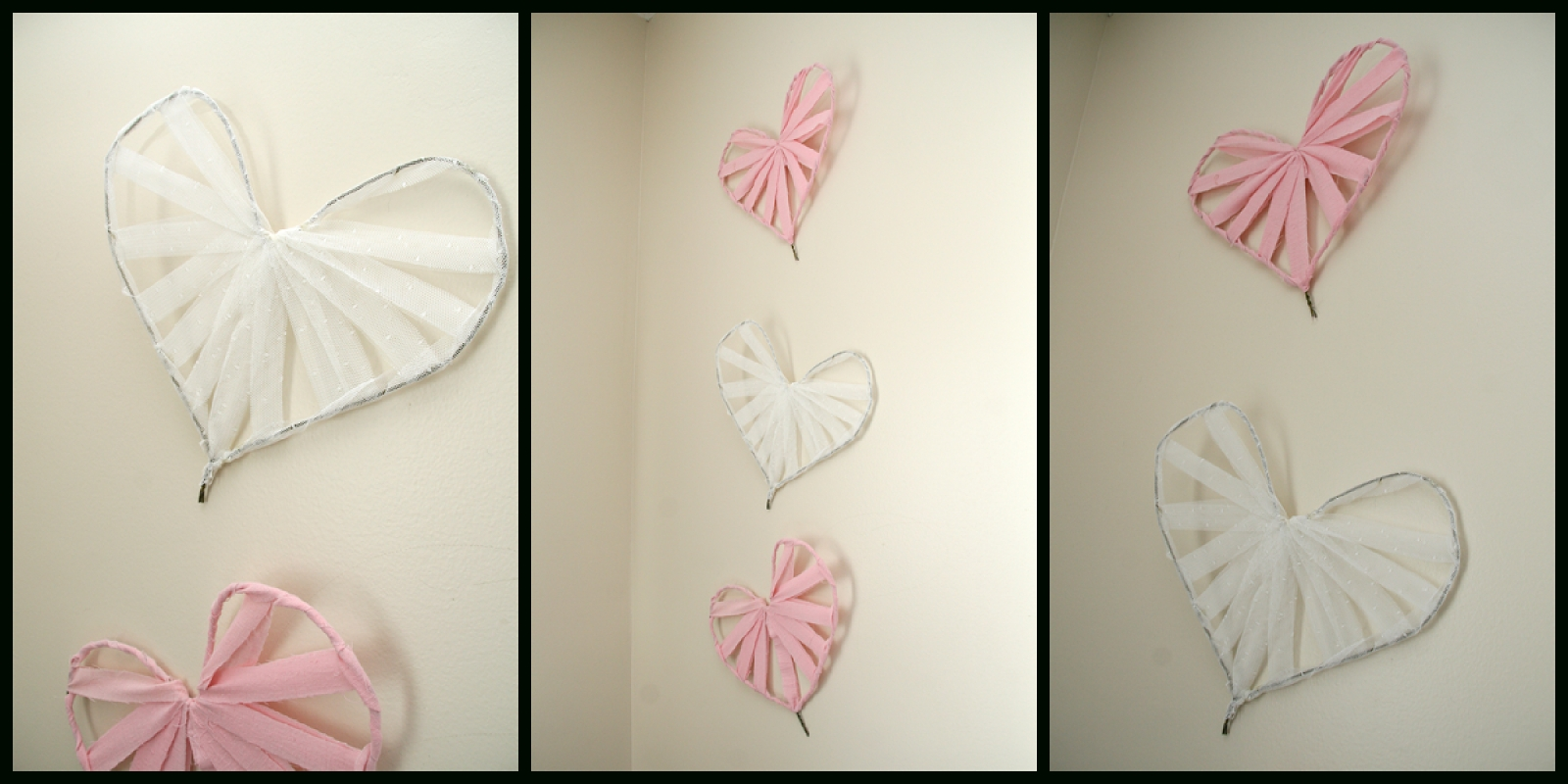 Fresh Creative Wall Art For Nursery #10378 With Regard To Best And Newest Homemade Wall Art (View 8 of 20)