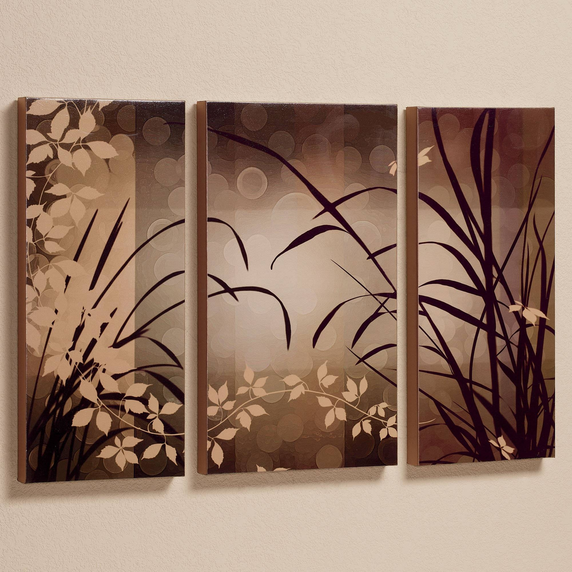 Fresh Design Canvas Wall Art Sets Interesting Matching Sets Store With Recent Matching Canvas Wall Art (View 12 of 20)