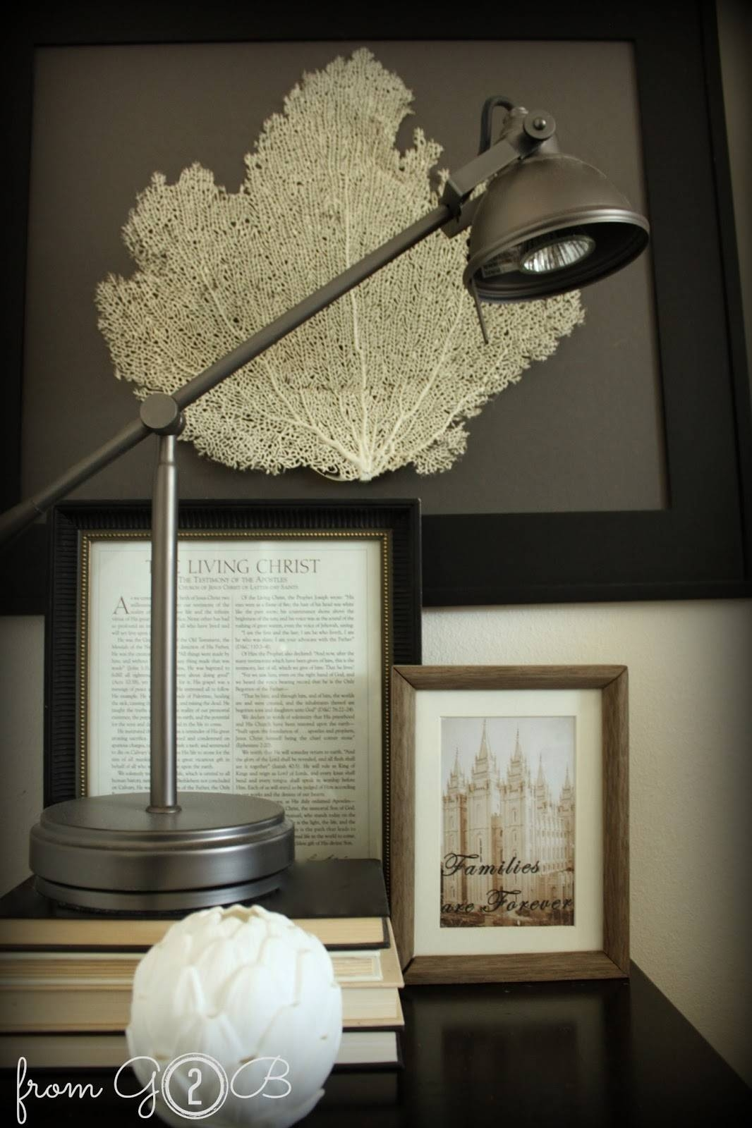 From Gardners 2 Bergers: ?restoration Hardware Preserved Sea Fan Intended For Newest Sea Fan Wall Art (View 18 of 25)