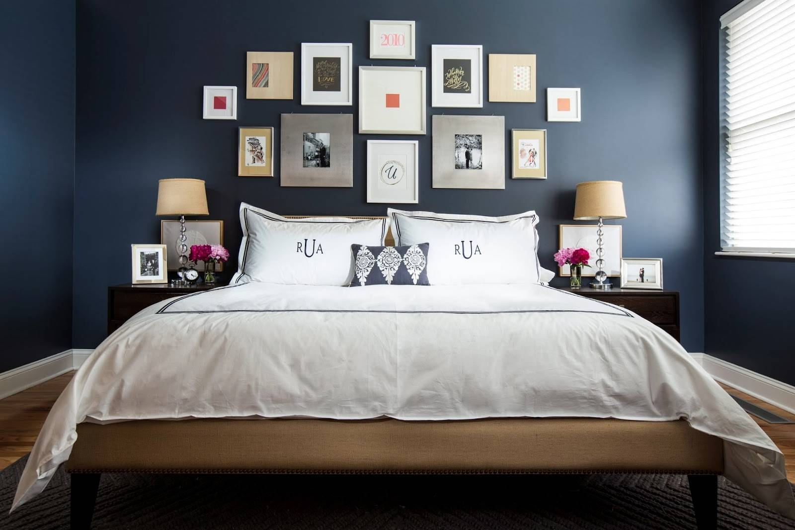 Full Of Framed Awesome Bedroom Design With Wall Art Over Bed Feat With Best And Newest Bed Wall Art (View 15 of 25)