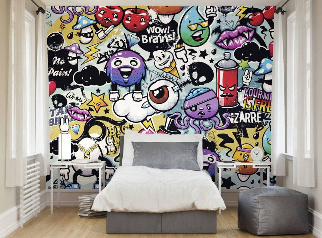 Featured Photo of Funky Metal Wall Art