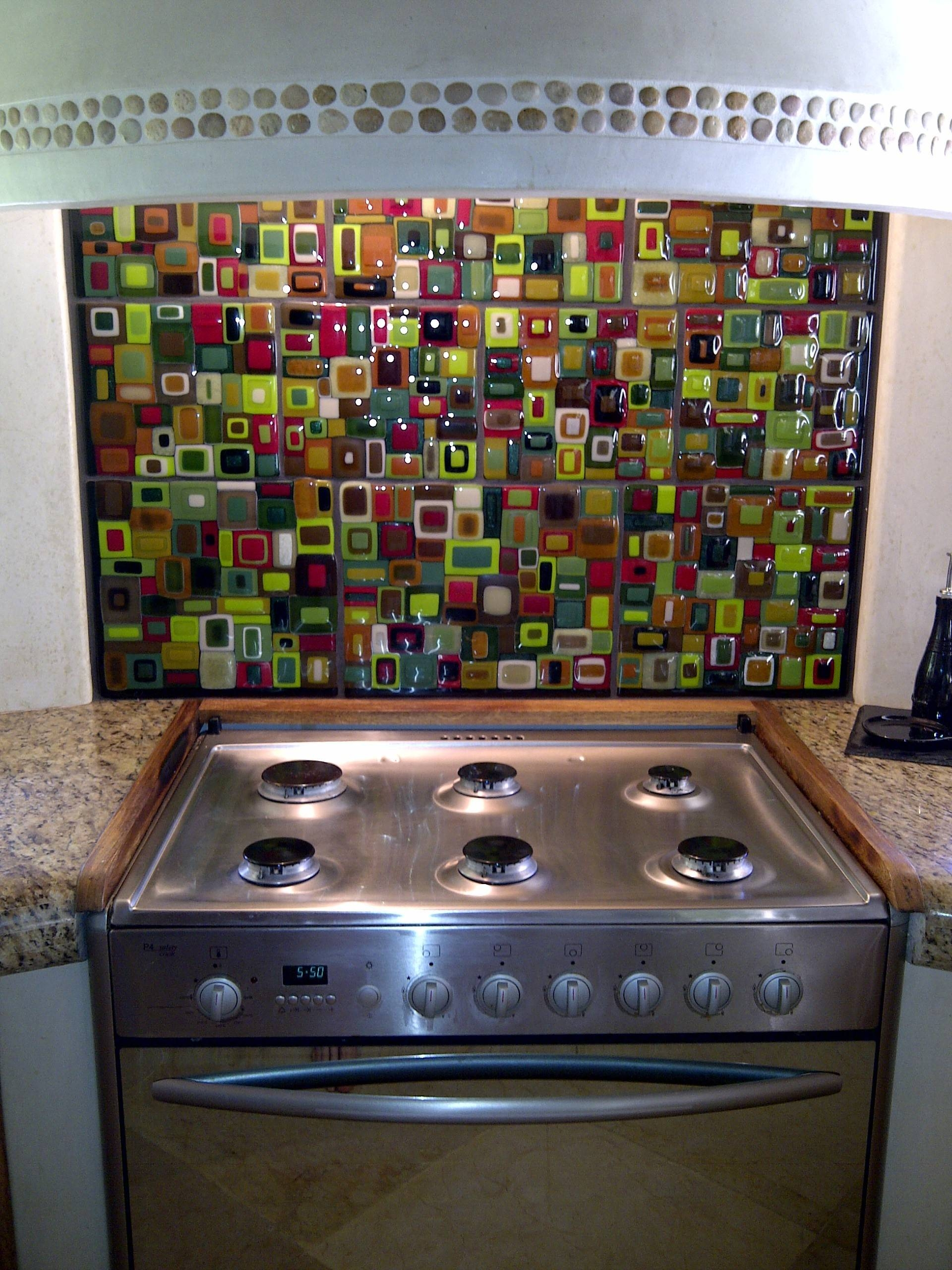 Fused Glass Art Testimonials – Helen Rudy Glass With Regard To 2017 Fused Glass Wall Art Panels (View 15 of 25)