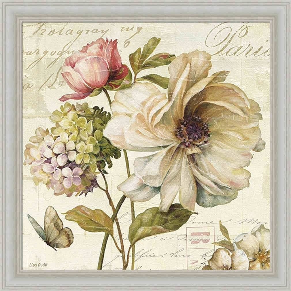 Gift Guide – 30 French Country Hostess Gifts Pertaining To Best And Newest Country French Wall Art (View 13 of 30)