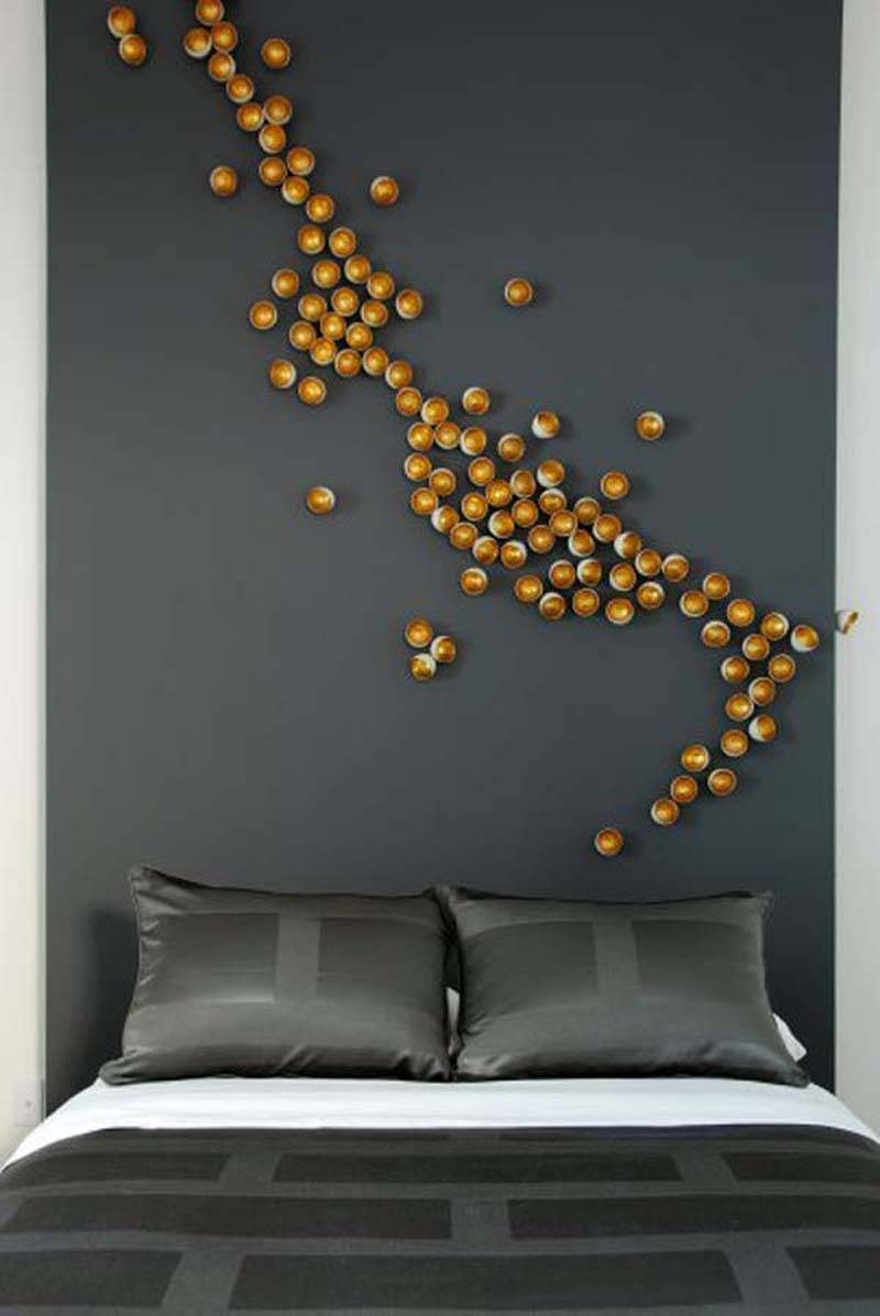 Glamorous Wall Art Home Decor To Decorate Your Wall Minimalist Intended For Most Popular Glamorous Wall Art (View 16 of 30)