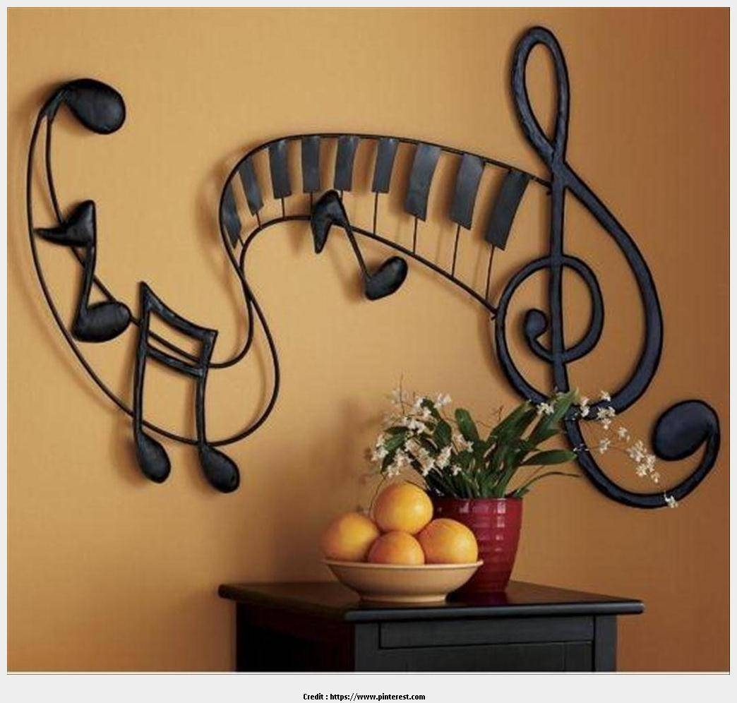 Good Metal Wall Art Music Theme Image 0 | Clip Art, Nail Art Regarding Most Recent Music Theme Wall Art (View 10 of 30)