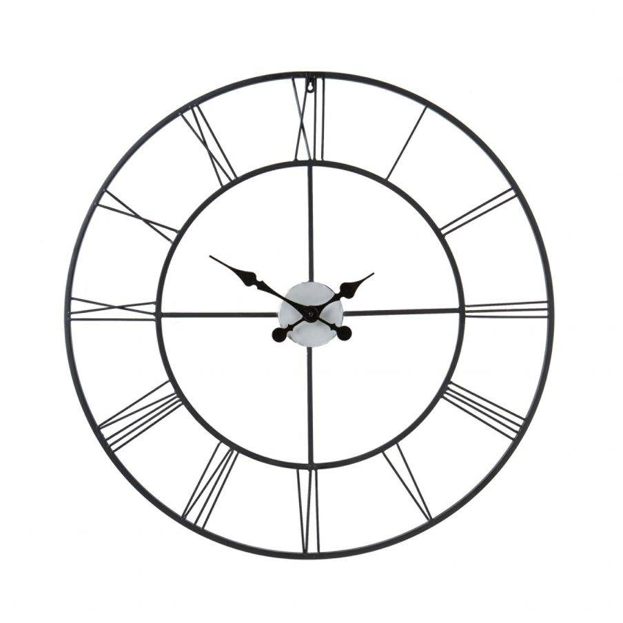 Gorgeous Art Deco Wall Clock Uk Free Shipping Piece Nightmare Wall Intended For Latest Large Art Deco Wall Clocks (View 17 of 30)