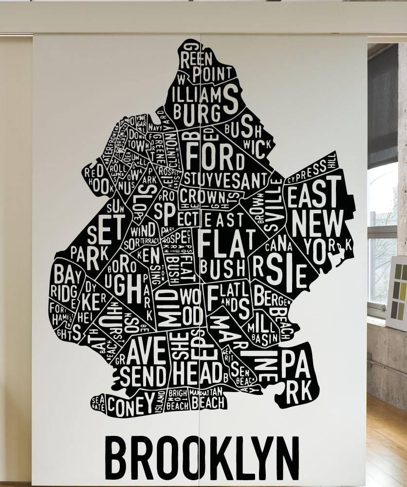 Gorgeous Brooklyn Bridge Wall Art Ikea Piece Canvas Wall Art Wall Throughout Most Popular Brooklyn Bridge Metal Wall Art (View 16 of 25)
