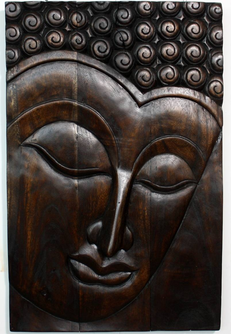 Gorgeous Buddha Wall Art Next Buddha Wall Art A Wall Design Design Regarding Best And Newest Large Buddha Wall Art (Gallery 7 of 15)