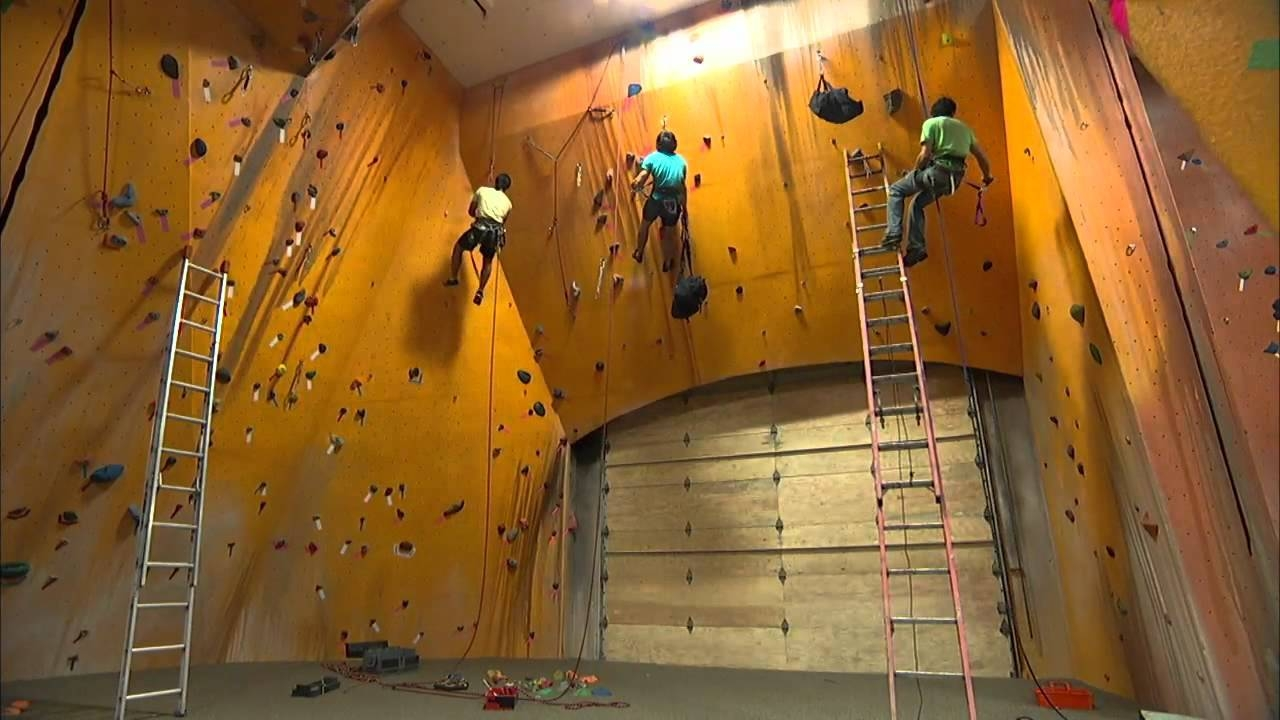 Gorgeous Inspiration Home Climbing Wall Designs Home Rock Climbing For  Recent Home Bouldering Wall Design (