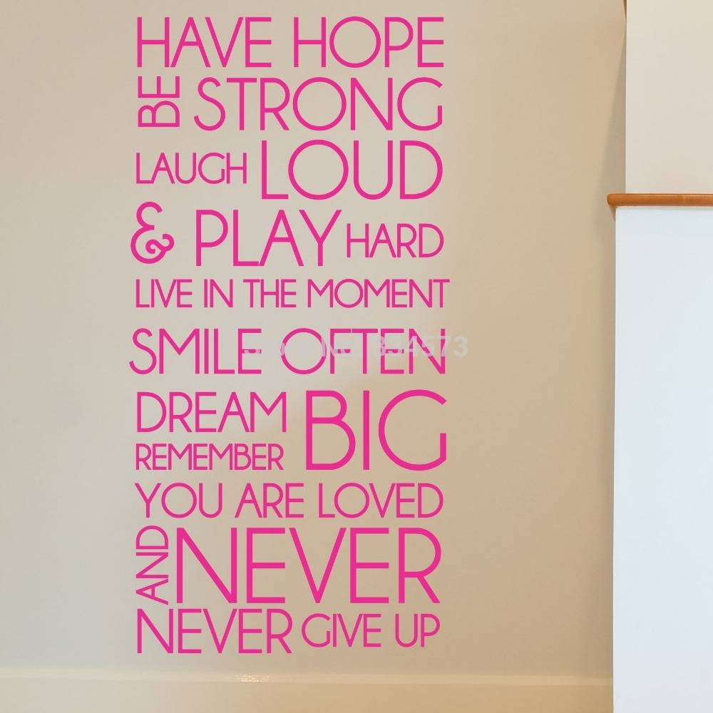 Gorgeous Motivational Framed Wall Art For Office Motivational Wall With Most Up To Date Inspirational Canvas Wall Art (View 10 of 20)
