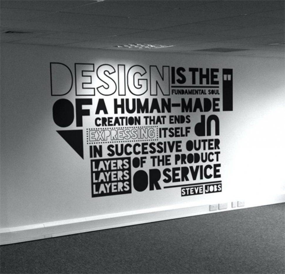 Graphic Design Office Ideas Imposing Picture Concept Wall Graphics Within  Most Current Graphic Design Wall Art