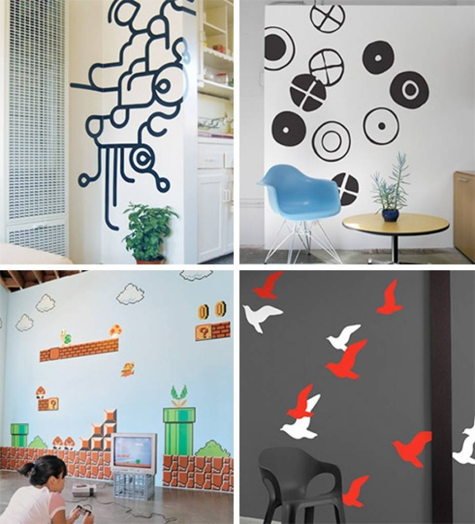 Graphic Design Wall Art | Home Interior Decorating Ideas With Most Recently Released Graphic Design Wall Art (View 6 of 20)
