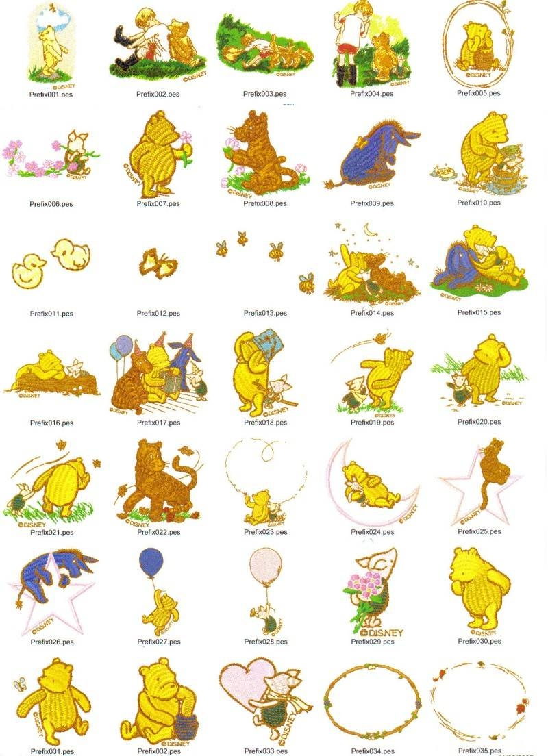 Graphics Clipart Of Classic Winnie The Pooh Characters – Clipart Regarding Most Recently Released Classic Pooh Art (Gallery 19 of 20)
