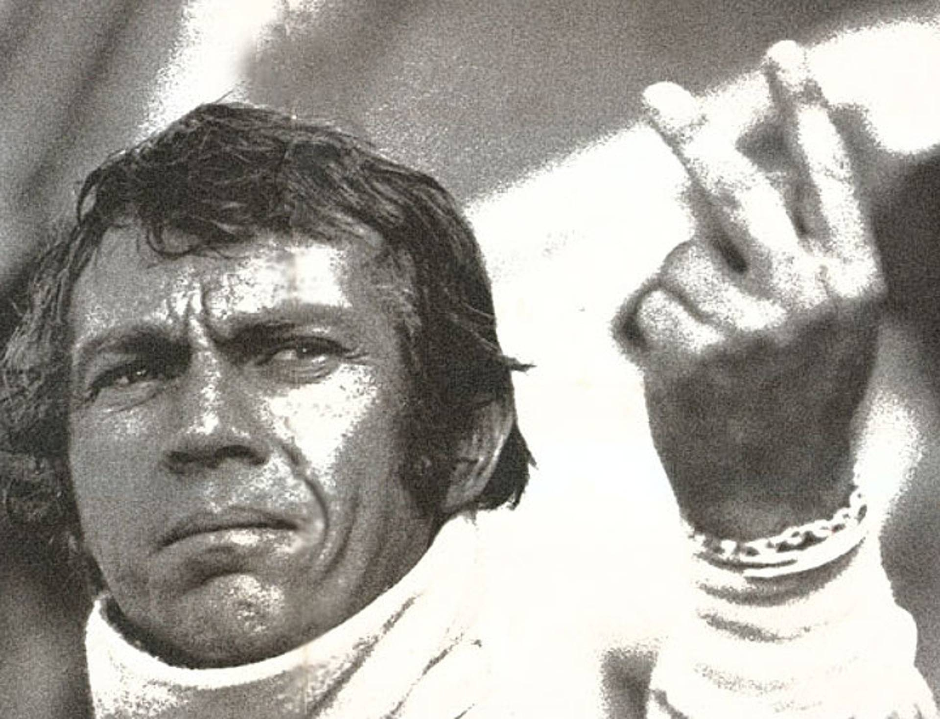 Guide: 7 Perfect Pieces Of Automotive Wall Art Intended For Newest Steve Mcqueen Wall Art (View 3 of 20)