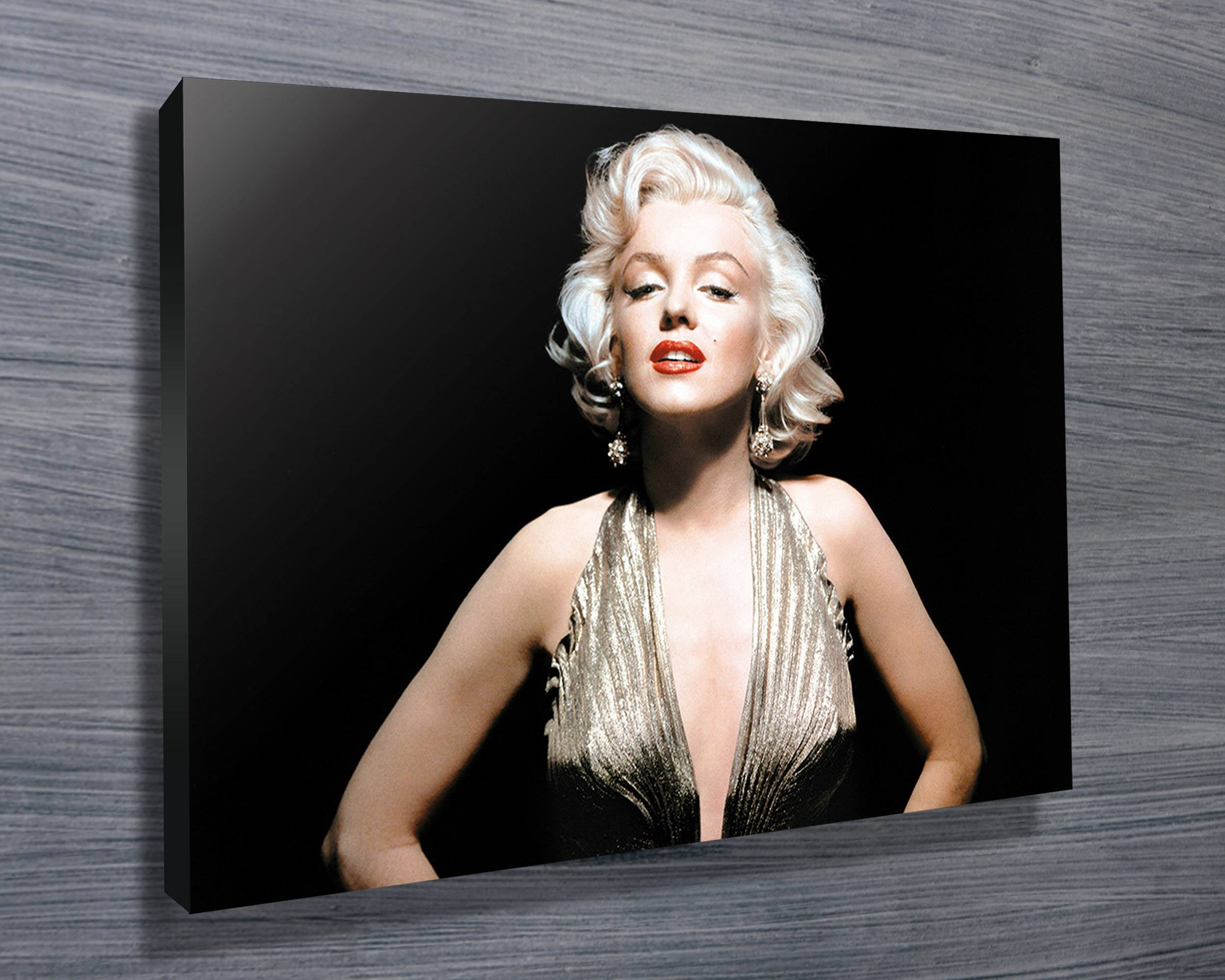 Home Accessories: Marilyn Monroe Pop Art Canvas Print Online And Within Newest Marilyn Monroe Framed Wall Art (View 9 of 22)