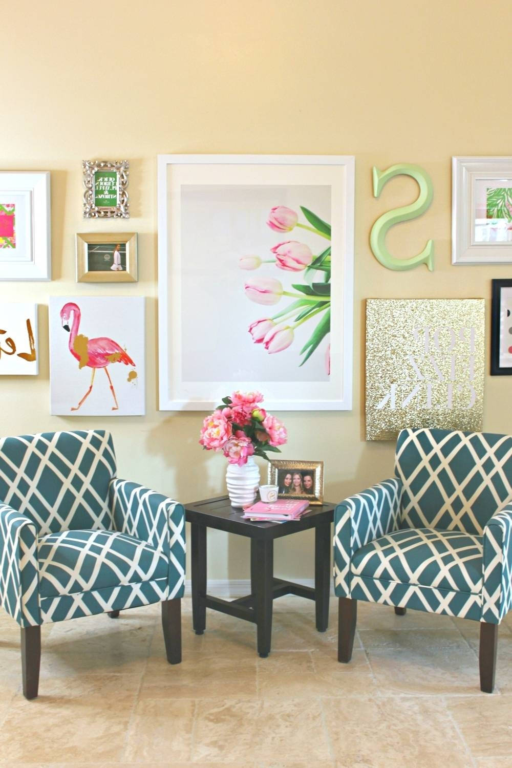 Home Design : 81 Amazing Wall Art For Living Rooms With 2017 Vibrant Wall Art (View 8 of 20)