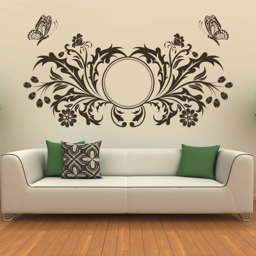 Home Design Wall Art | Home Interior Decorating Ideas Within Most Recent Aubergine Wall Art (View 17 of 20)
