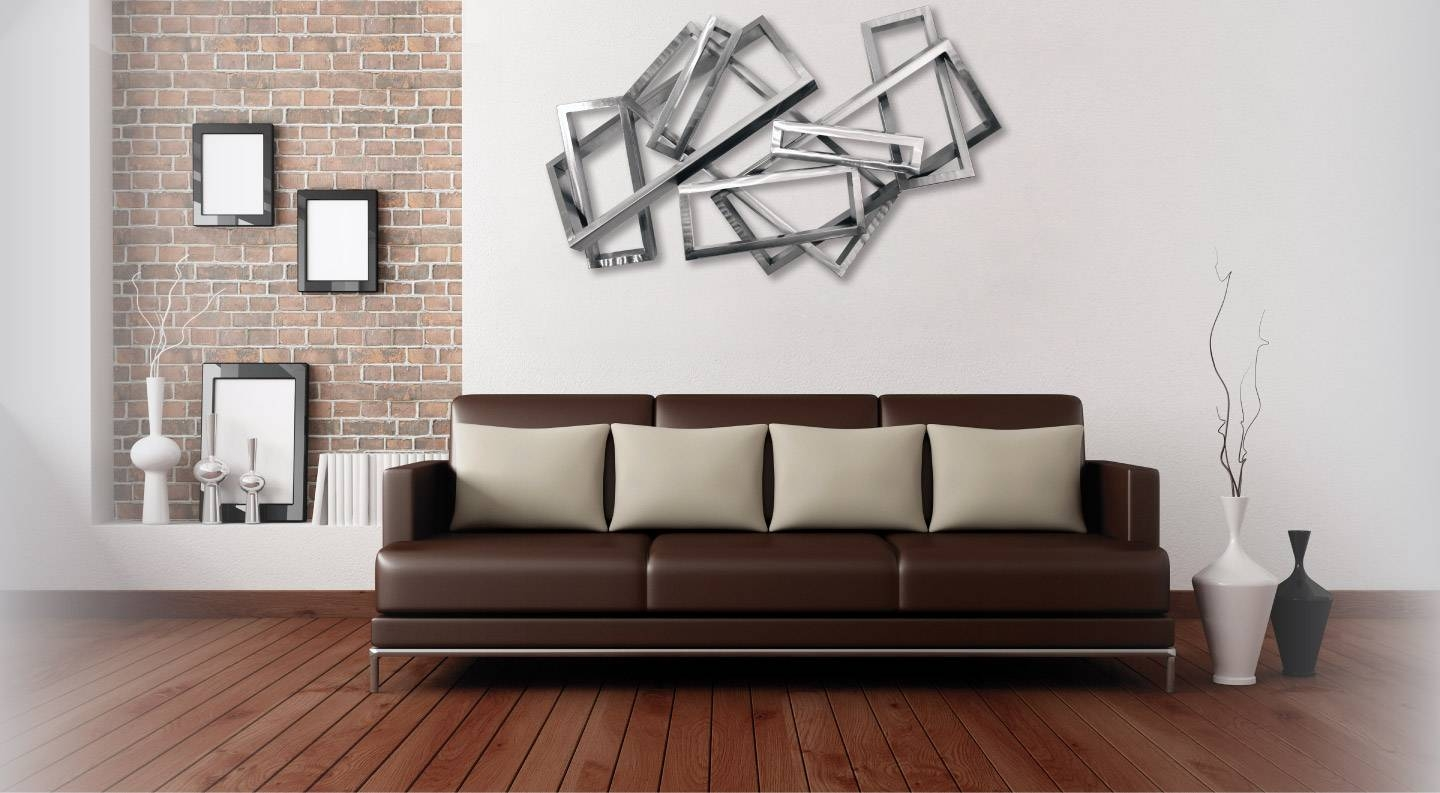 Featured Photo of Artisan Metal Wall Art