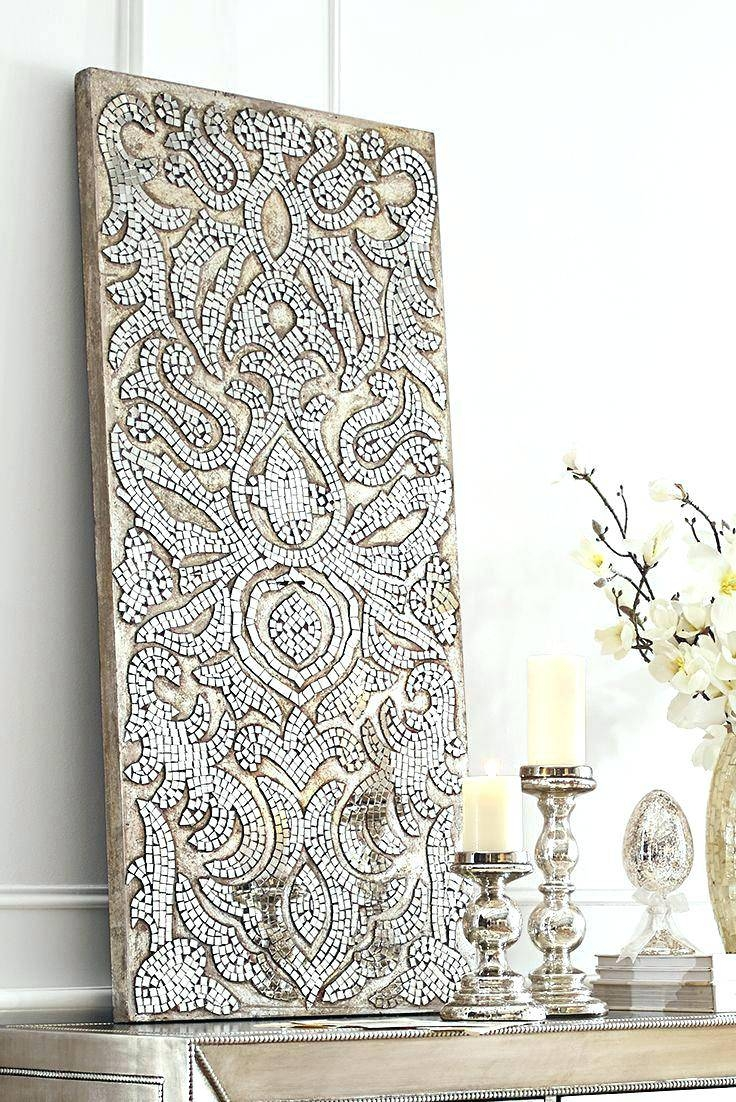 Horizontal Wood Wall Art Large Add An Elegant Kitchen Decor Metal In Most Recent Large Horizontal Wall Art (View 11 of 20)