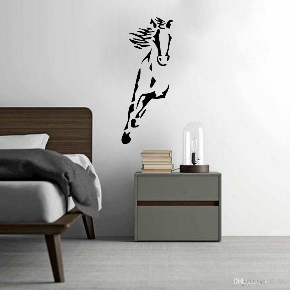 Horse 3D Wall Art Online | 3D Horse Wall Art For Sale Within Latest 3D Wall Art Wholesale (Gallery 7 of 20)