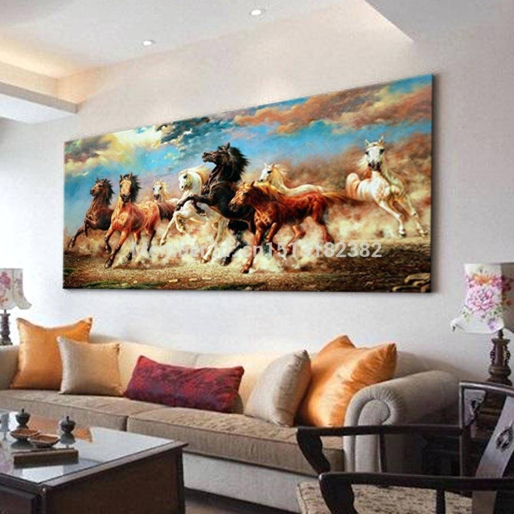 How To Hang Up Wall Art Without Nails – Best Nails 2018 With Regard To Best And Newest Art Prints To Hang On Your Wall (View 10 of 15)