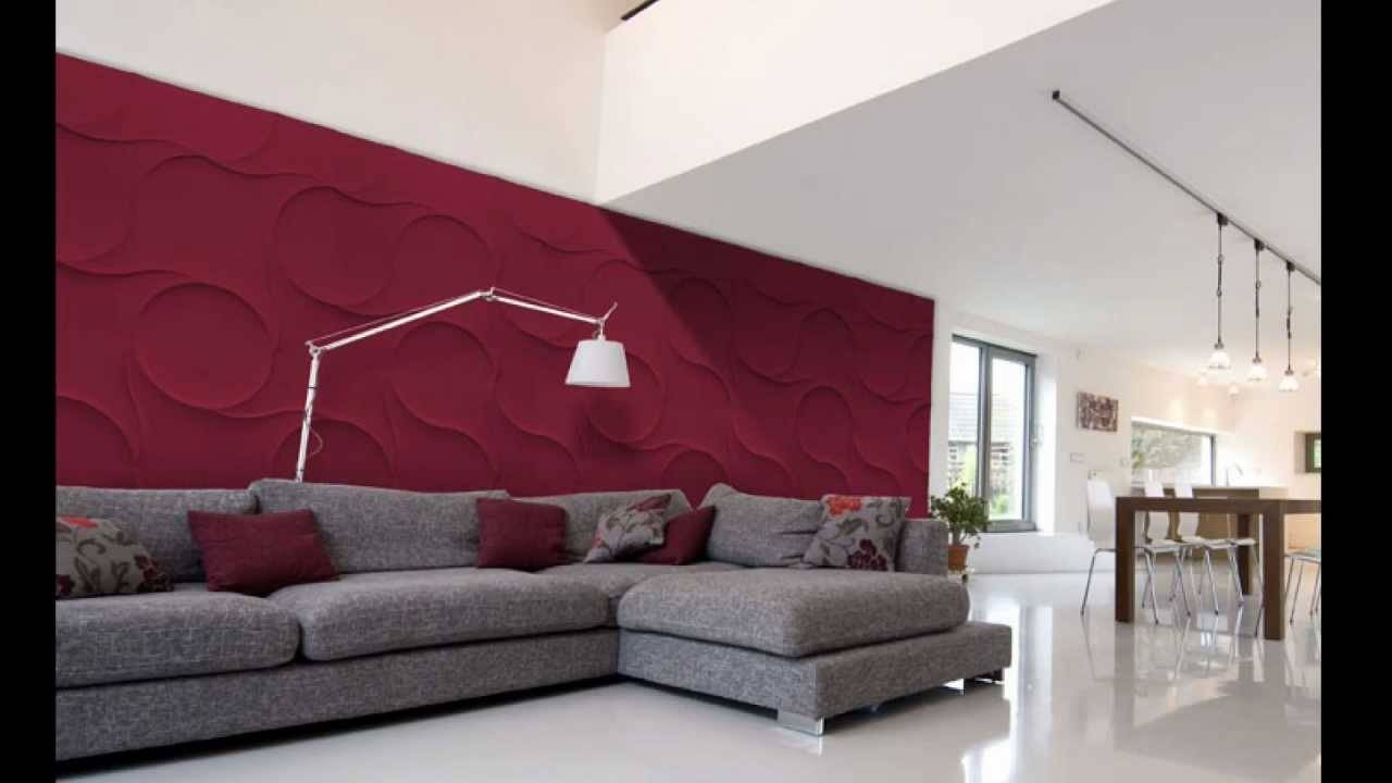 Ideas & Tips: Charming Textured Wall Panels For Wonderful Wall For Best And Newest Painting 3D Wall Panels (Gallery 6 of 20)