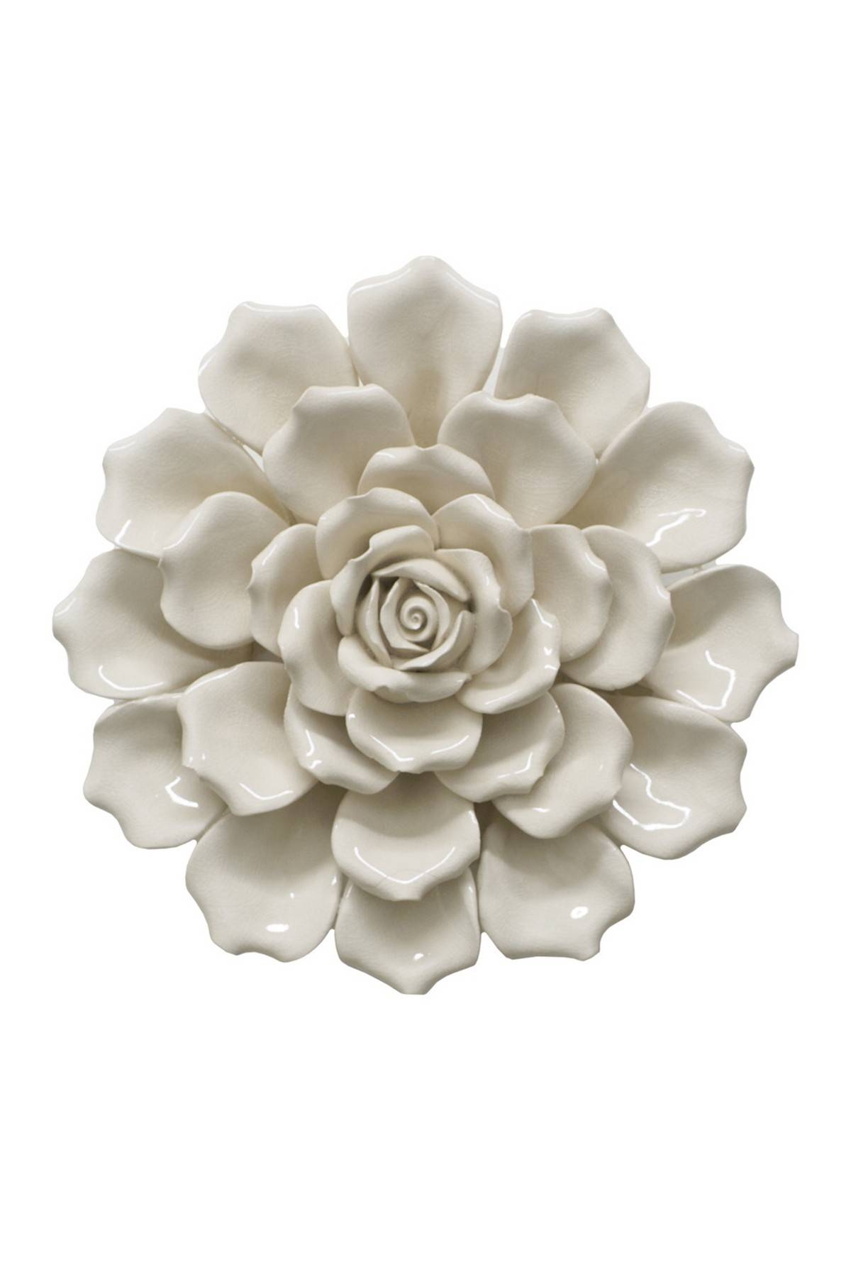 Imposing Ideas Ceramic Flower Wall Decor Spectacular Design Pertaining To Recent Ceramic Flower Wall Art (View 12 of 30)