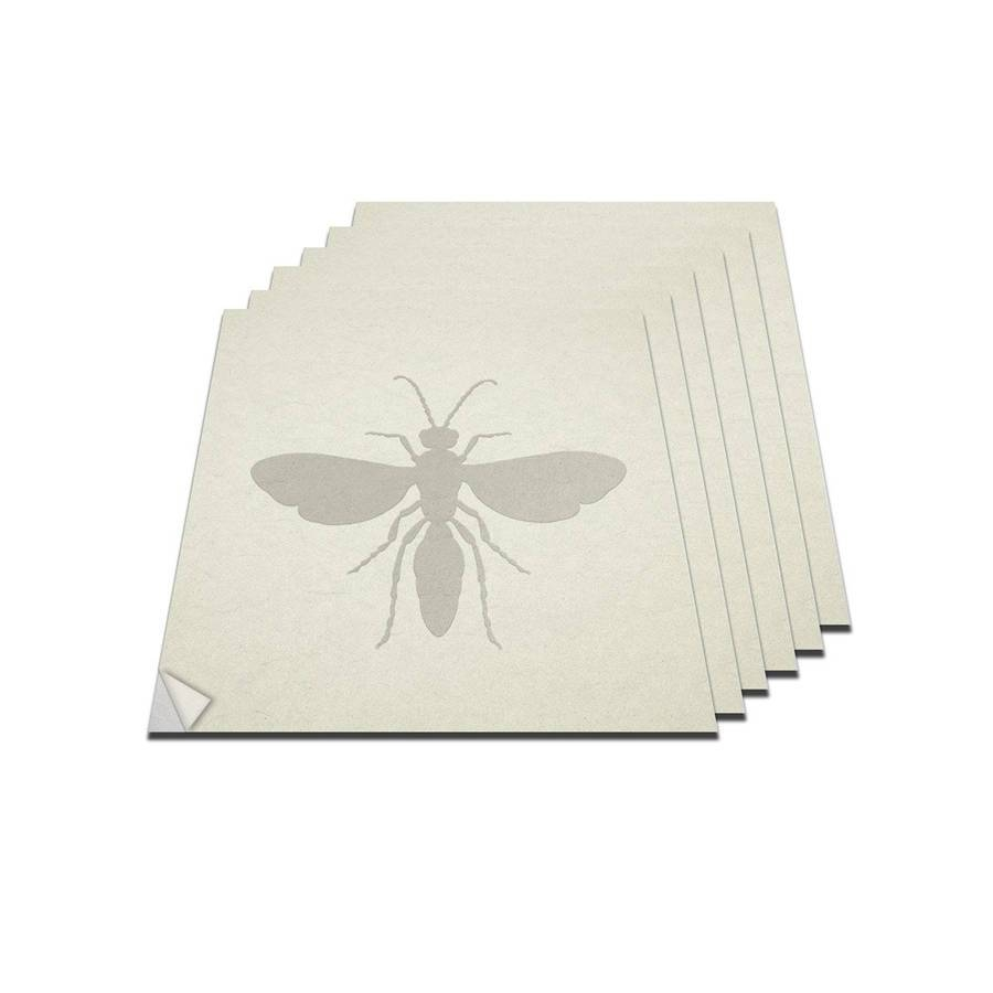 Insects Wall Art Decal Pack For Kidsvinyl Revolution In Current Insect Wall Art (View 14 of 30)