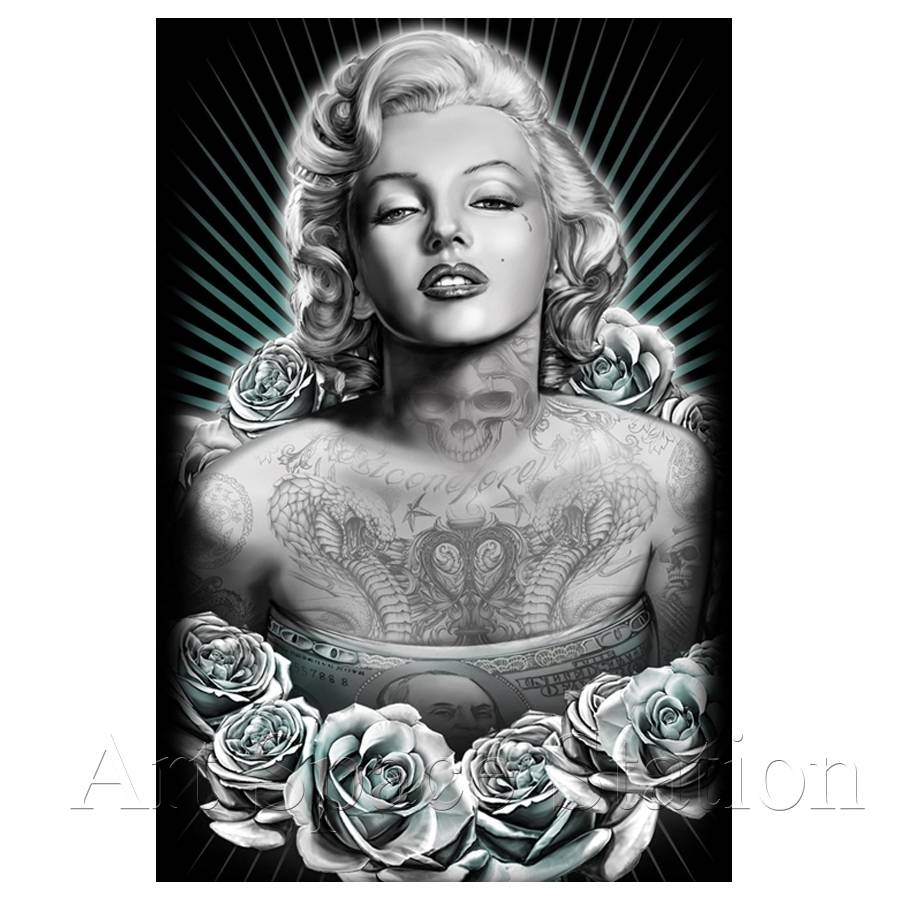 Inspiration 90+ Marilyn Monroe Canvas Wall Art Inspiration Of Inside Most Popular Marilyn Monroe Framed Wall Art (View 11 of 22)