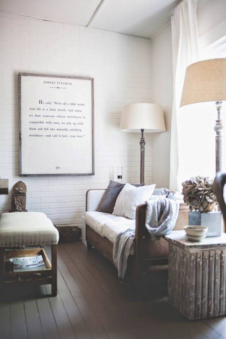 Inspiration Wall Art For Living Room In Small Home Interior Ideas Inside Most Up To Date Neutral Wall Art (Gallery 10 of 15)