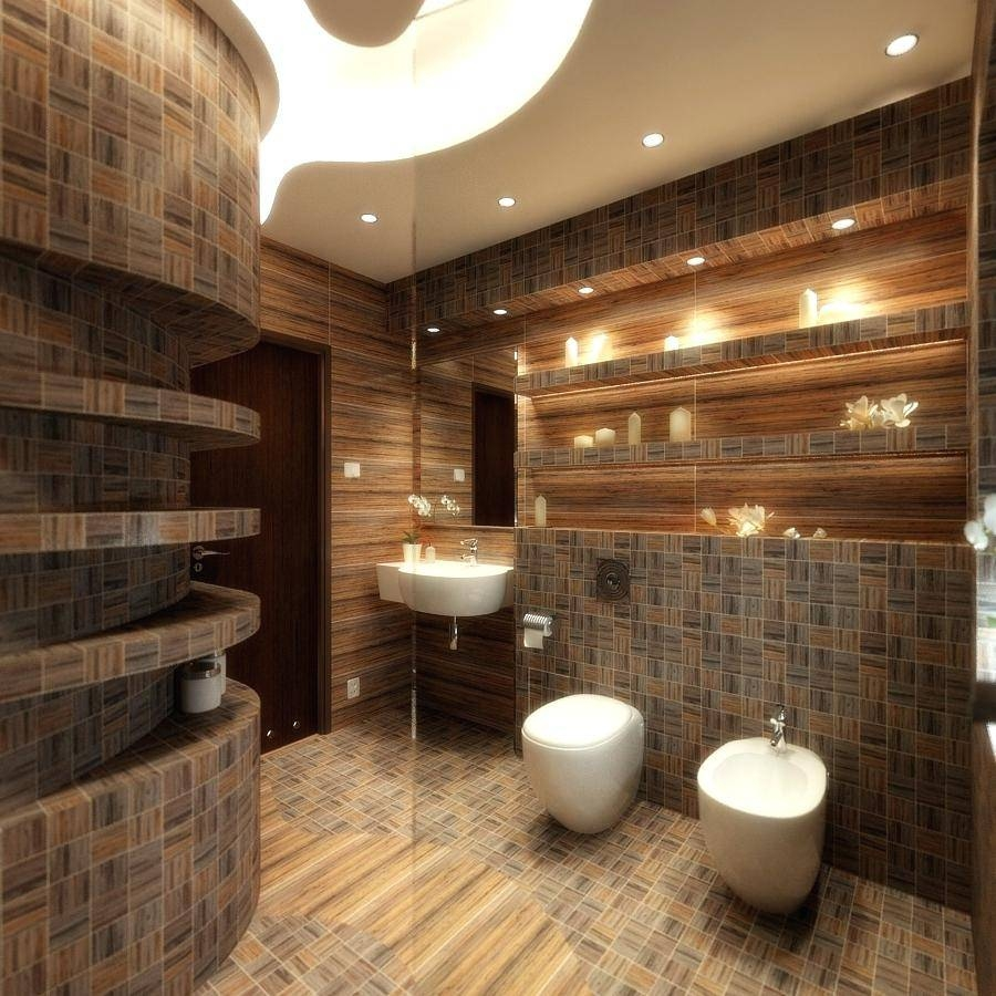 Inspiring Wood Panel Wall Decor Home Design Decorative 3D Panels For Most Current South Africa Wall Art 3D (Gallery 19 of 20)