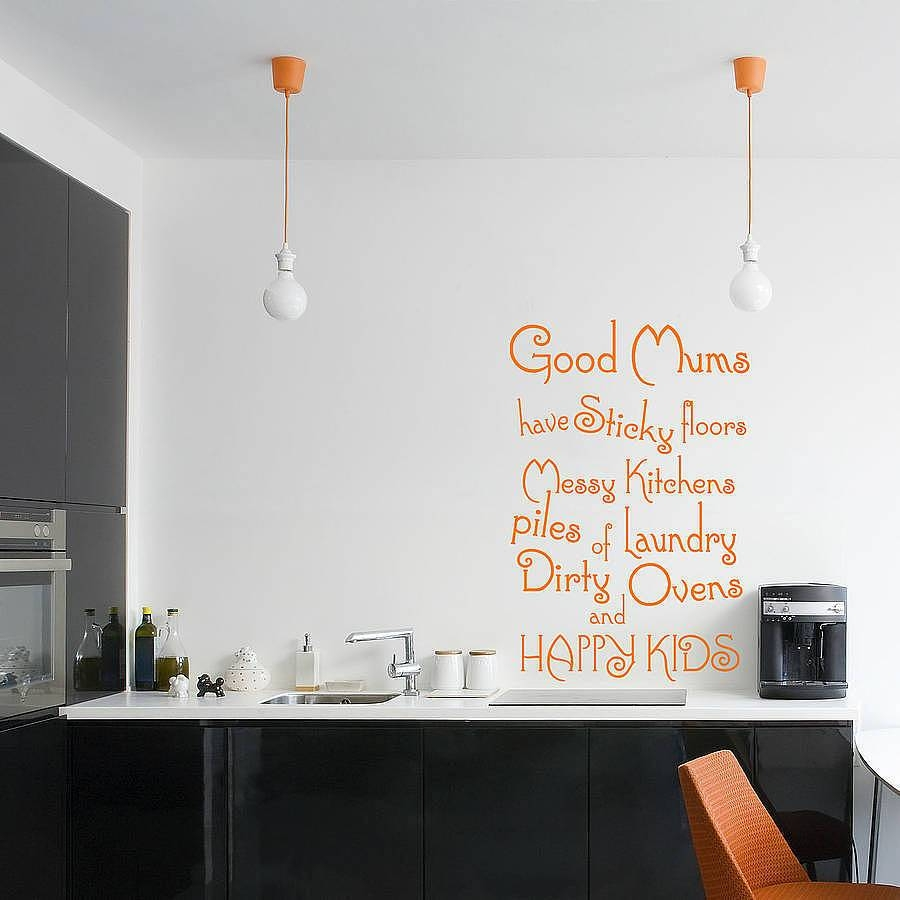 Interesting Kitchen Wall Art Decor Ideas Images Design Ideas Pertaining To Current Cool Kitchen Wall Art (Gallery 1 of 15)