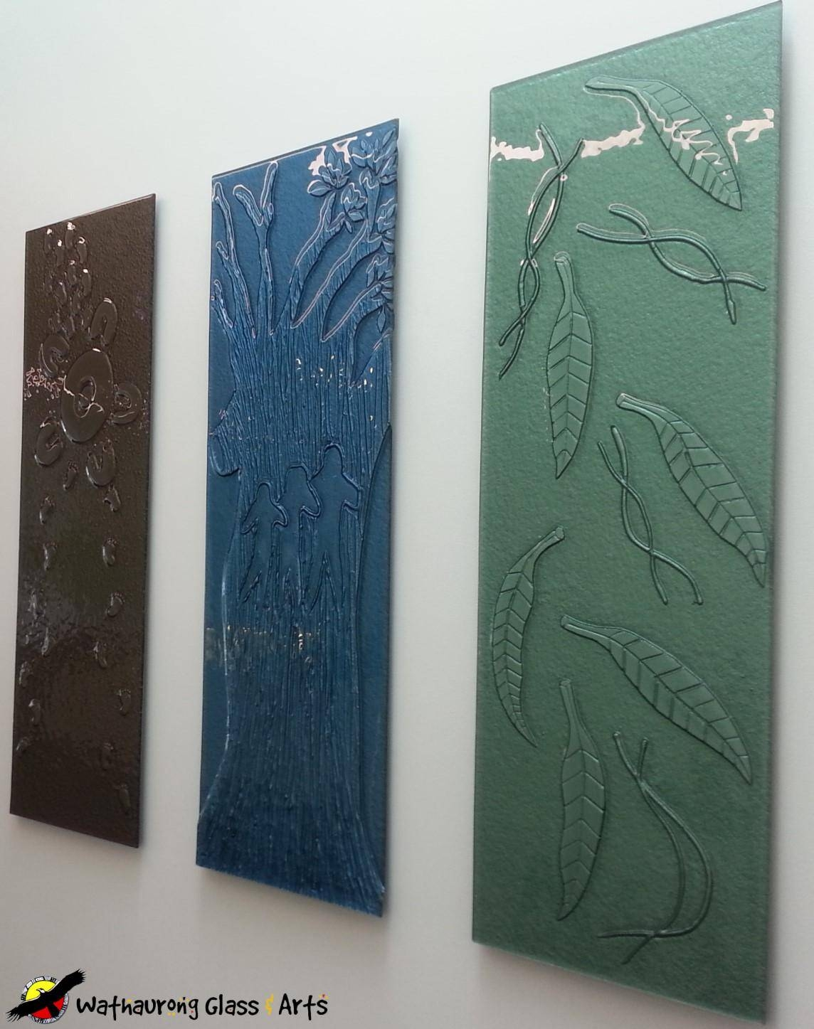 Internal Glass Wall Art – Wathaurong Glass With Regard To Most Up To Date Glass Wall Art Panels (View 4 of 20)
