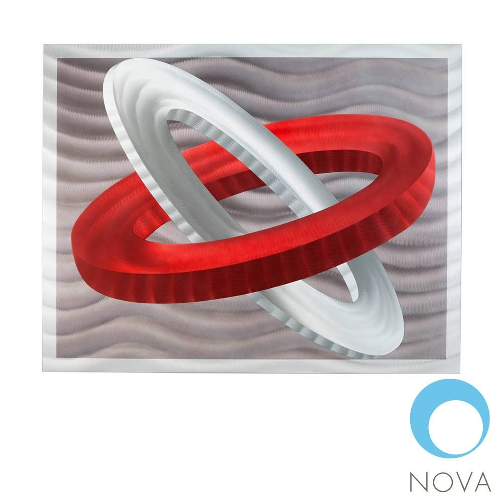 Intersection Wall Art | Nova | Metropolitandecor Pertaining To Most Popular Nova Wall Art (Gallery 13 of 20)