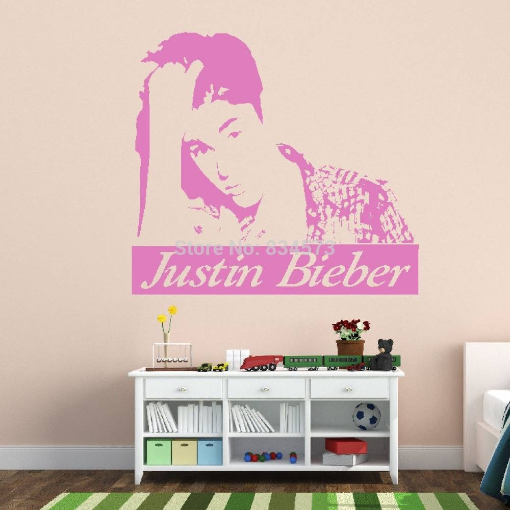 Justin Bieber Bedroom Decor | Jobs4Education For Newest Justin Bieber Wall Art (View 7 of 20)