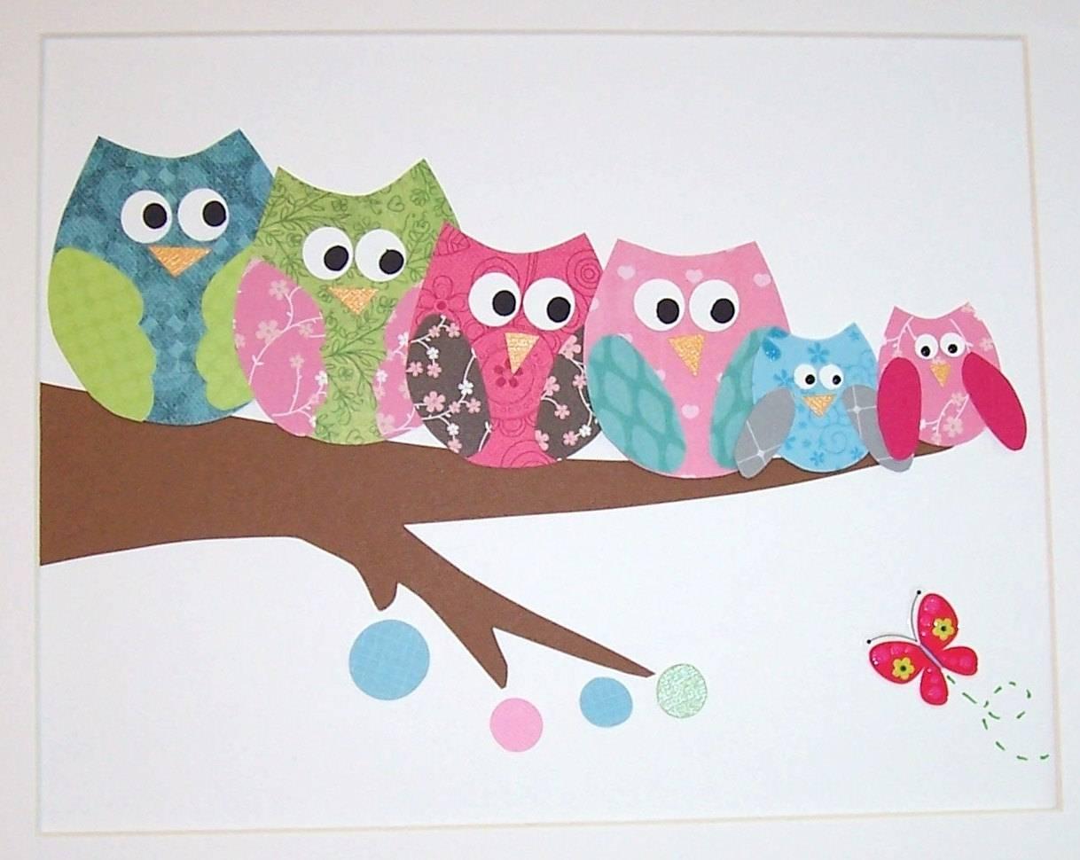 Kids Bedroom Art – Interior Design Regarding Most Popular Childrens Wall Art Canvas (Gallery 2 of 20)