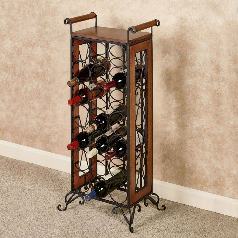 Kitchen Accessories : Wine Bar Wall Decor Wine Themed Decorating Throughout Most Current Wine Theme Wall Art (View 4 of 20)