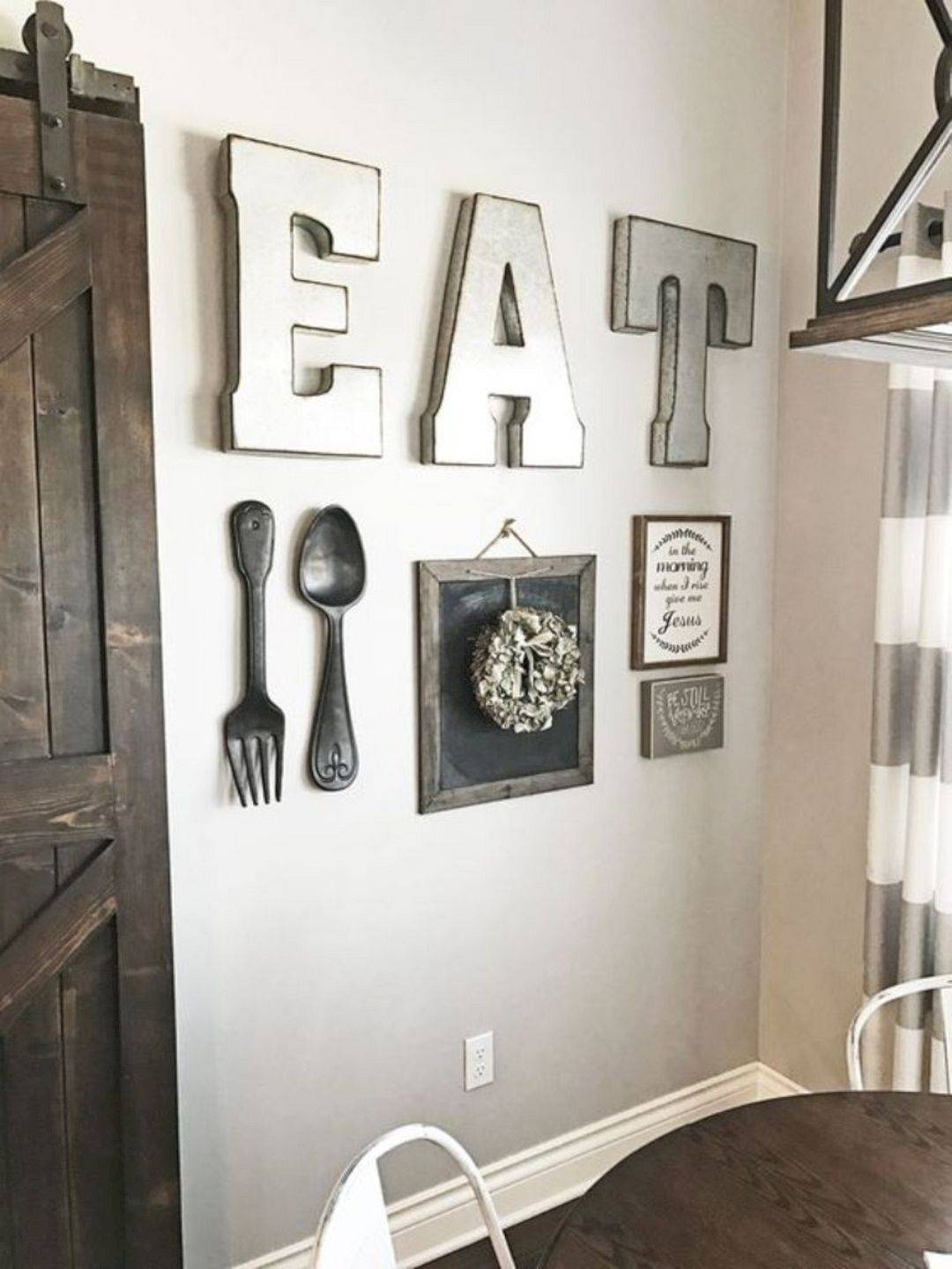 Kitchen Decorating : Wall Decals For Home Kitchen Decal Ideas 3D With Regard To Newest 3D Wall Art For Kitchen (View 9 of 20)