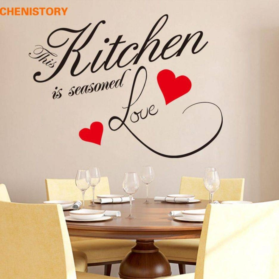 Kitchen Design : Astonishing Fabric Wall Hanging Ideas Easy Canvas Pertaining To 2018 3D Wall Art For Kitchen (View 13 of 20)