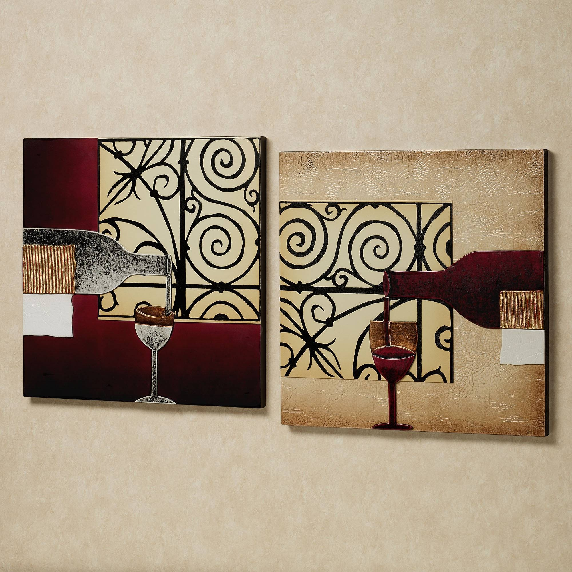 Kitchen Design : Sensational Modern Wall Art Ideas Kitchen Wall intended for Current Large Wall Art For Kitchen