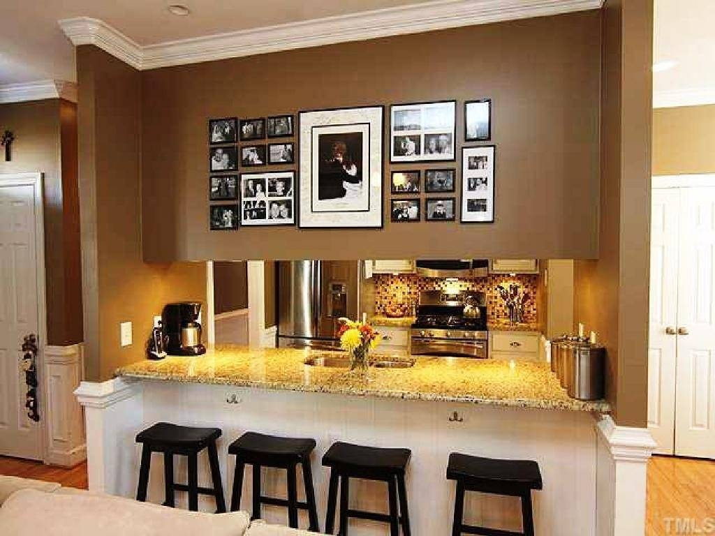 Kitchen ~ Dining Room Kitchen Wall Art Ideas Decor Ideas Simple for 2017 Kitchen And Dining Wall Art